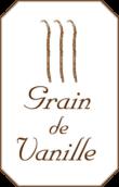 logo grain de vanille